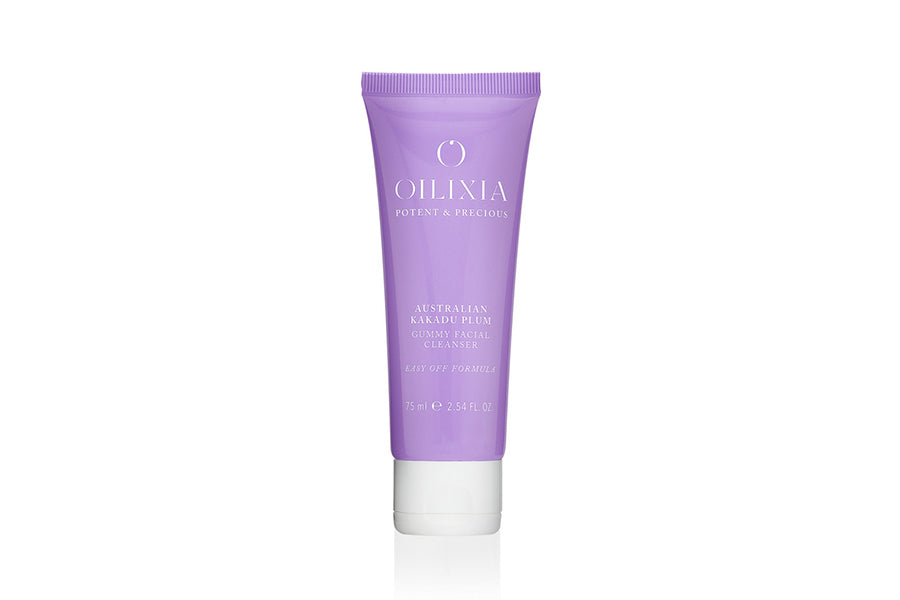 Oilixia Gummy Cleanser
