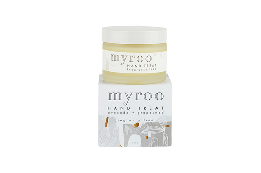 Myroo Hand Treat (Fragrance Free)