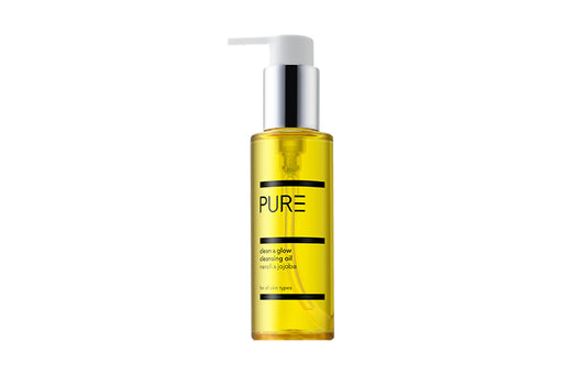 PURE Clean & Glow Cleansing Oil