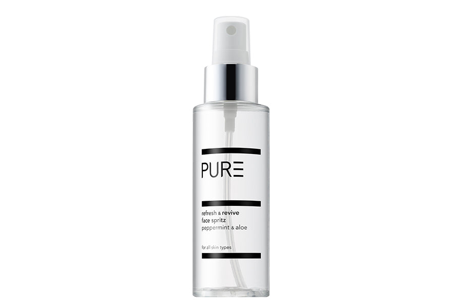 PURE Refresh & Revive Face Spritz