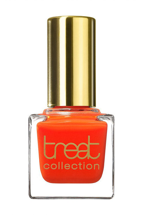 Treat Precious Nail Polish