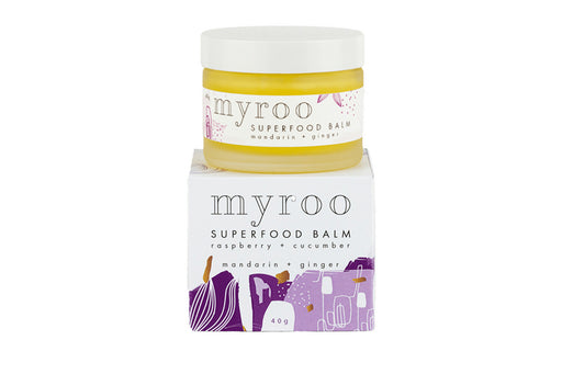 Myroo Superfood Balm