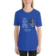 Lightworker Activate Short-Sleeve Unisex T-Shirt - Inspired Zen, LLC