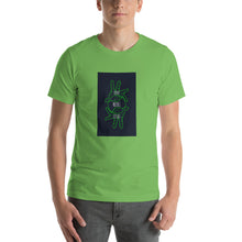 Reiki Practitioner Short-Sleeve Unisex T-Shirt - Inspired Zen, LLC