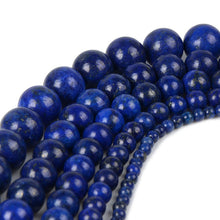 Natural Stone Beads for Jewelry Making, several options available - Inspired Zen, LLC