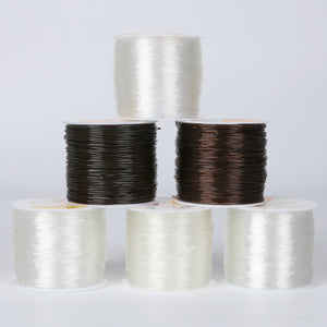Elastic Cord for Jewelry Making - Inspired Zen, LLC