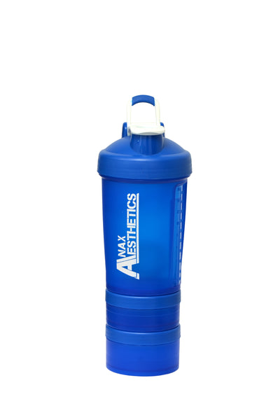 Ark Blue Absolution Shaker