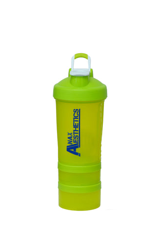 Neon Green Absolution Shaker