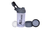Glazor & Absolution Shaker Combo Pack of 2 ( Space Grey & Crayola Blue )
