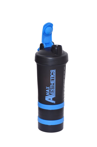 Crayola Blue Absolution Shaker