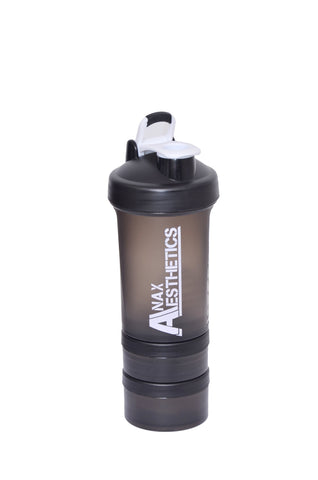Eerie Black Absolution Shaker
