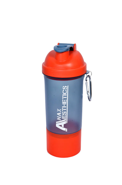 Rampage Red Classic Shaker