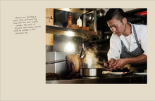 "Load image into Gallery viewer, PRE-ORDER ""Only in Tokyo"" - Two chefs, 24 hours, the ultimate food city"