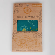 Laden Sie das Bild in den Galerie-Viewer, Ocean Bee's Wrap