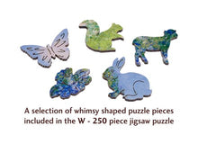 Load image into Gallery viewer, Wooden Jigsaw