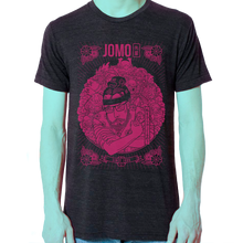 Load image into Gallery viewer, JoMo 先輩 Original Unisex Tee (1st Edition) Pink