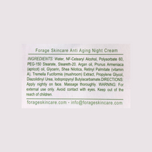 Load image into Gallery viewer, Anti-Aging Day & Night Cream Set