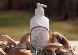 Forage Skincare Body Lotion