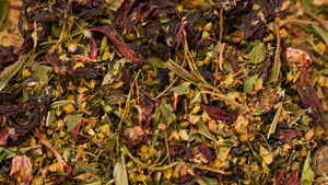 Flu Shot Tea Blend