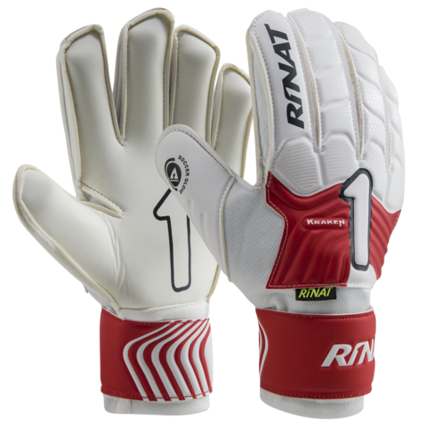 Rinat Kraken Spekter Adult Goalkeeper Gloves