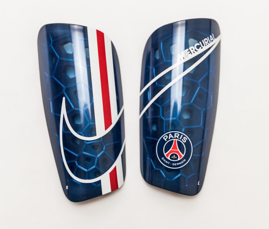 Nike Paris Saint Germain Mercurial Lite Shinguard