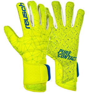 Reusch Pure Contact ll G3 Fushion Goalkeeper