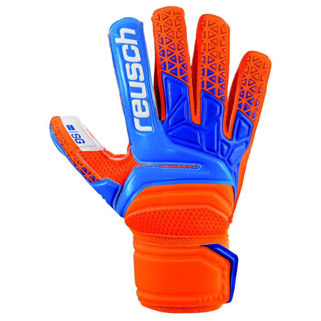 REUSCH Prisma Sg Goalie Gloves