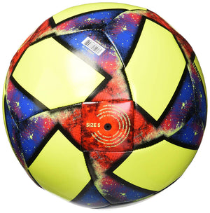 Adidas MLS Capitano Nativo Soccer Ball