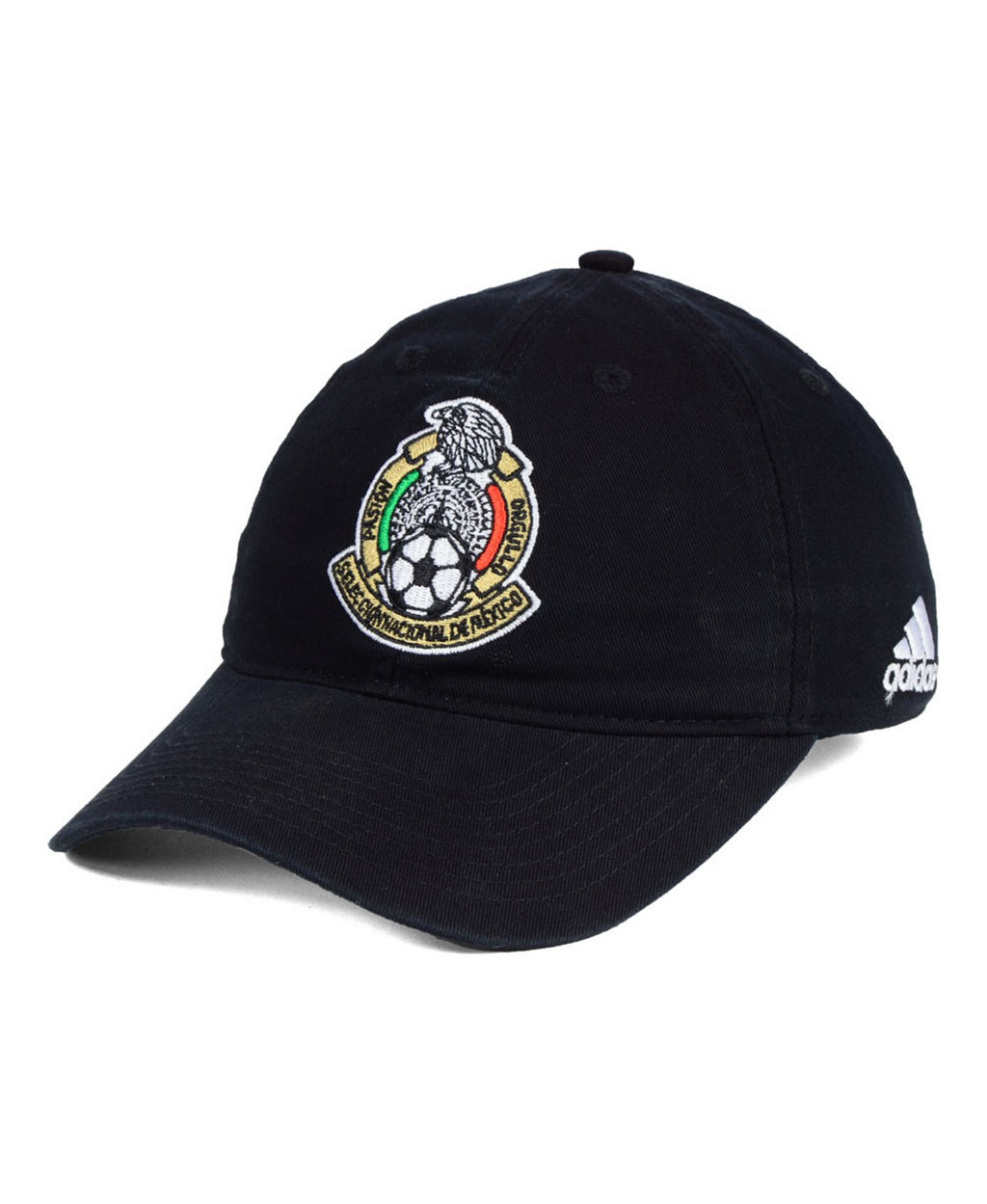 adidas Mexico Relaxed Adjustable Strap-Back Cap
