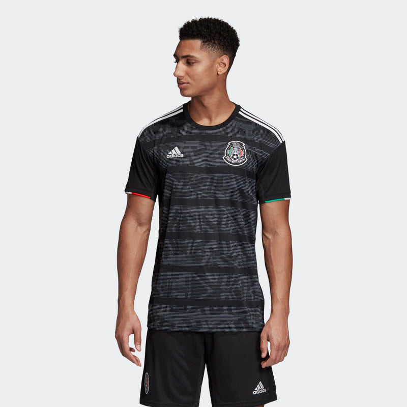 Adidas Mexico Home Jersey 19/20