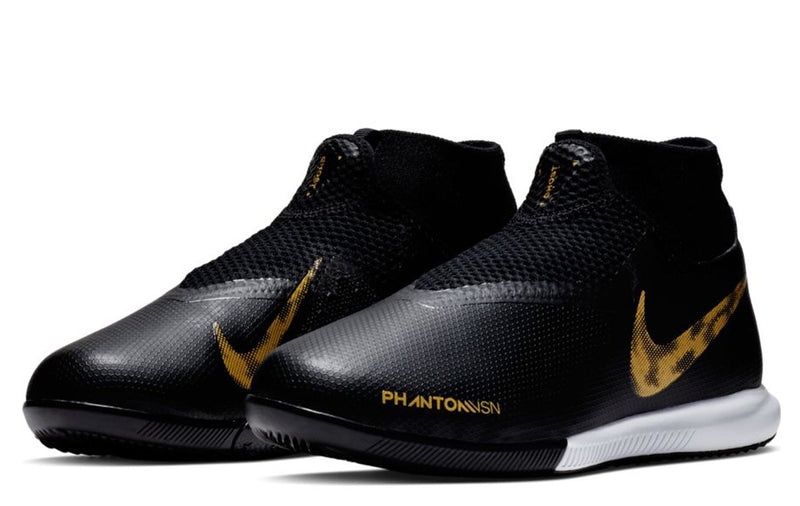 Nike Junior Phantom Vision Academy DF IC