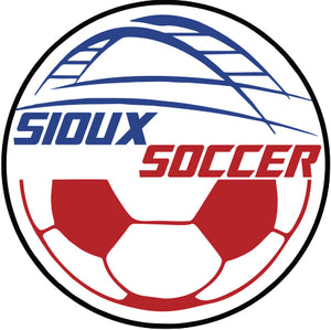 Sioux Soccer Gift Card