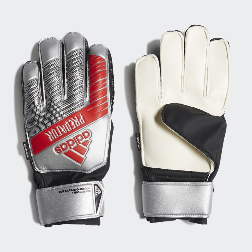 Adidas Predator Top Training Fingersave Gloalkeeper Gloves