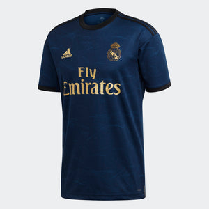 Adidas Real Madrid Away Jersey 19/20