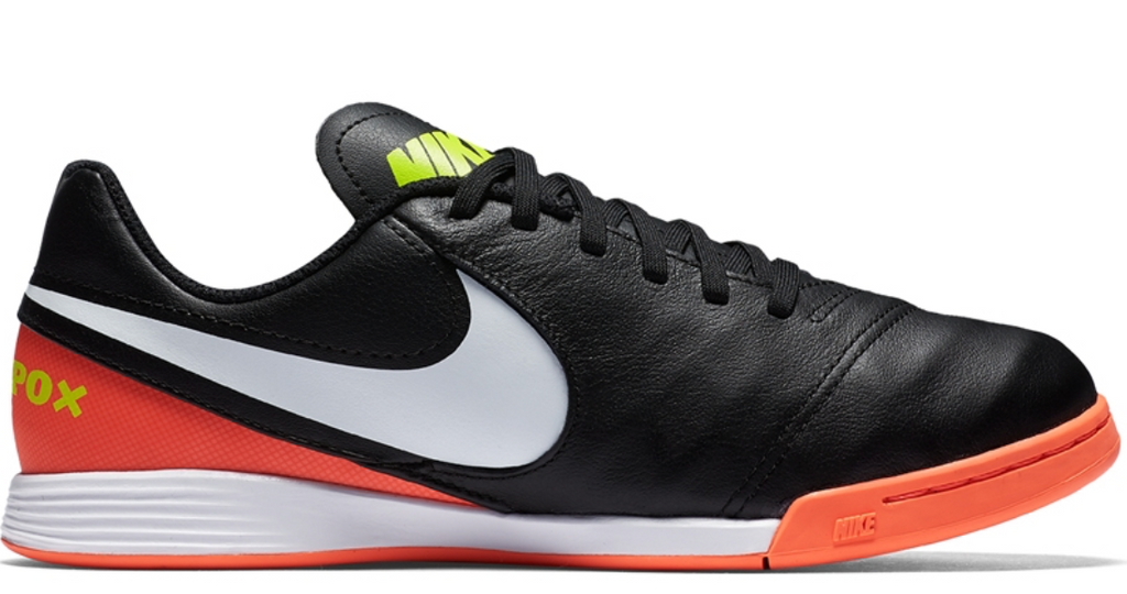 Nike Junior TiempoX Legend VI IC
