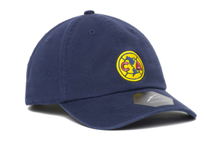 Club America Adjustable Fi Dad Hat