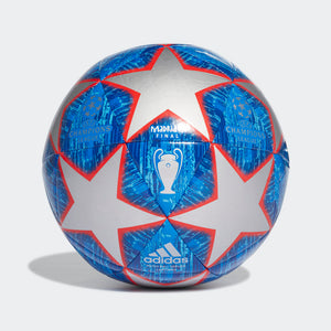Adidas Finale CPT Soccer Ball