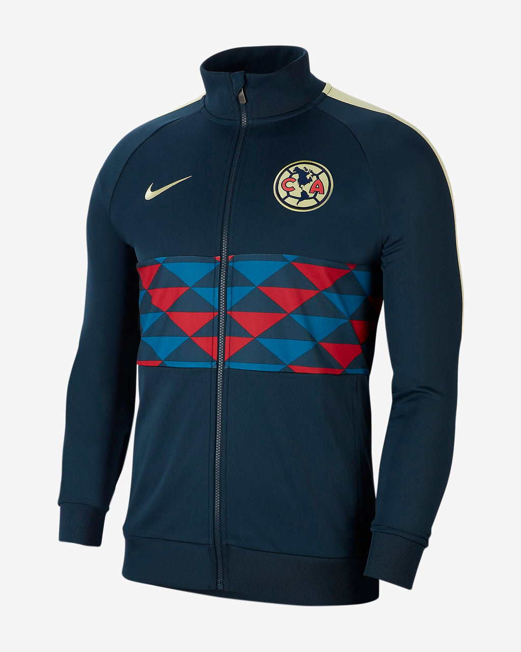 Nike Club America Men's Jacket