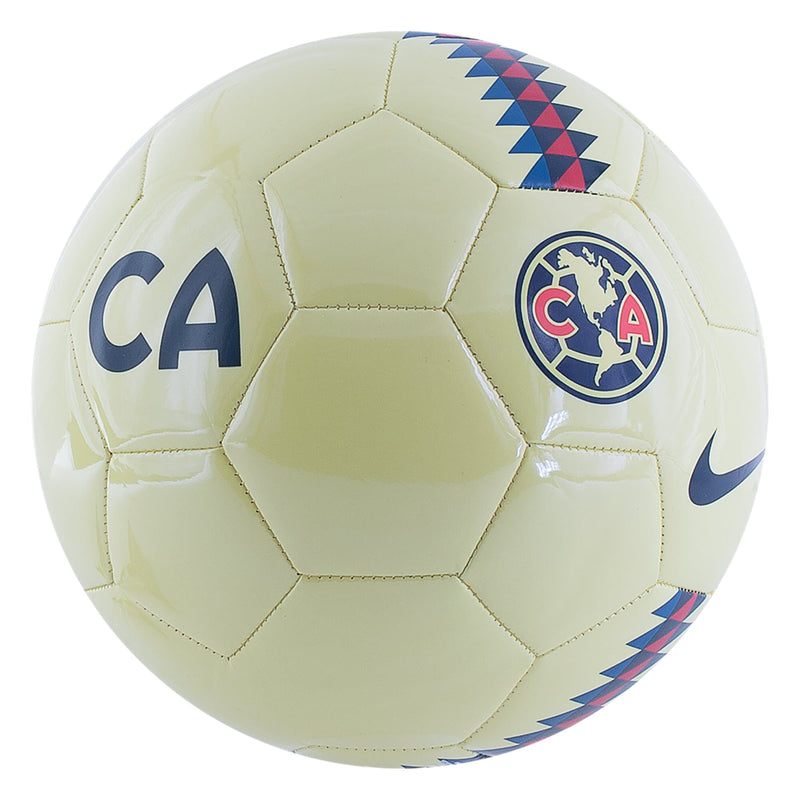 Nike Club America Supporters Soccer Ball