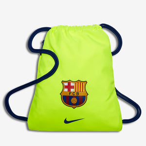 Nike FC Barcelona Stadium Gym Sack