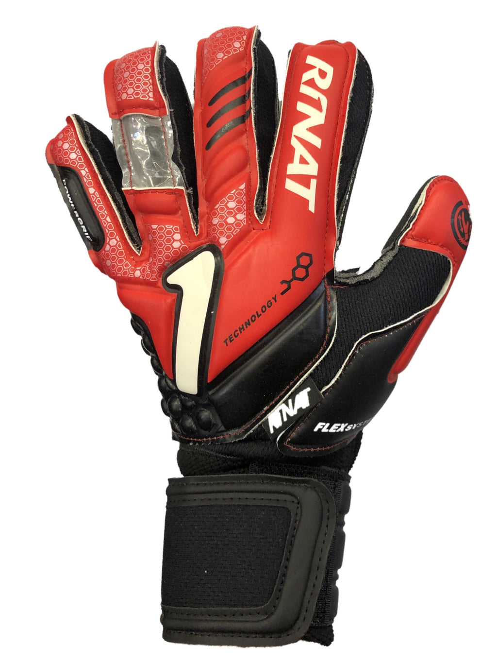 Rinat Arkano USA Spine Gloves