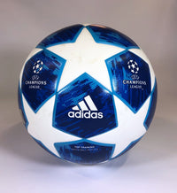 Adidas Finale 18 Top Training Soccer Ball