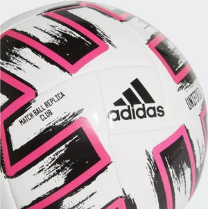 adidas Uniforia Club Soccer Ball