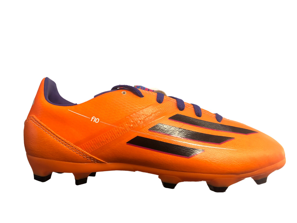 Adidas Junior F10 TRX FG J