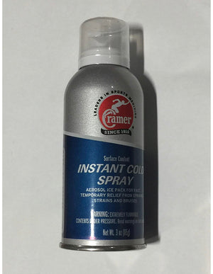 Instant Cold Spray 3 oz