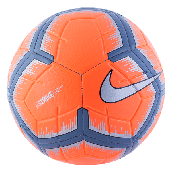 Nike Strike Soccer Ball