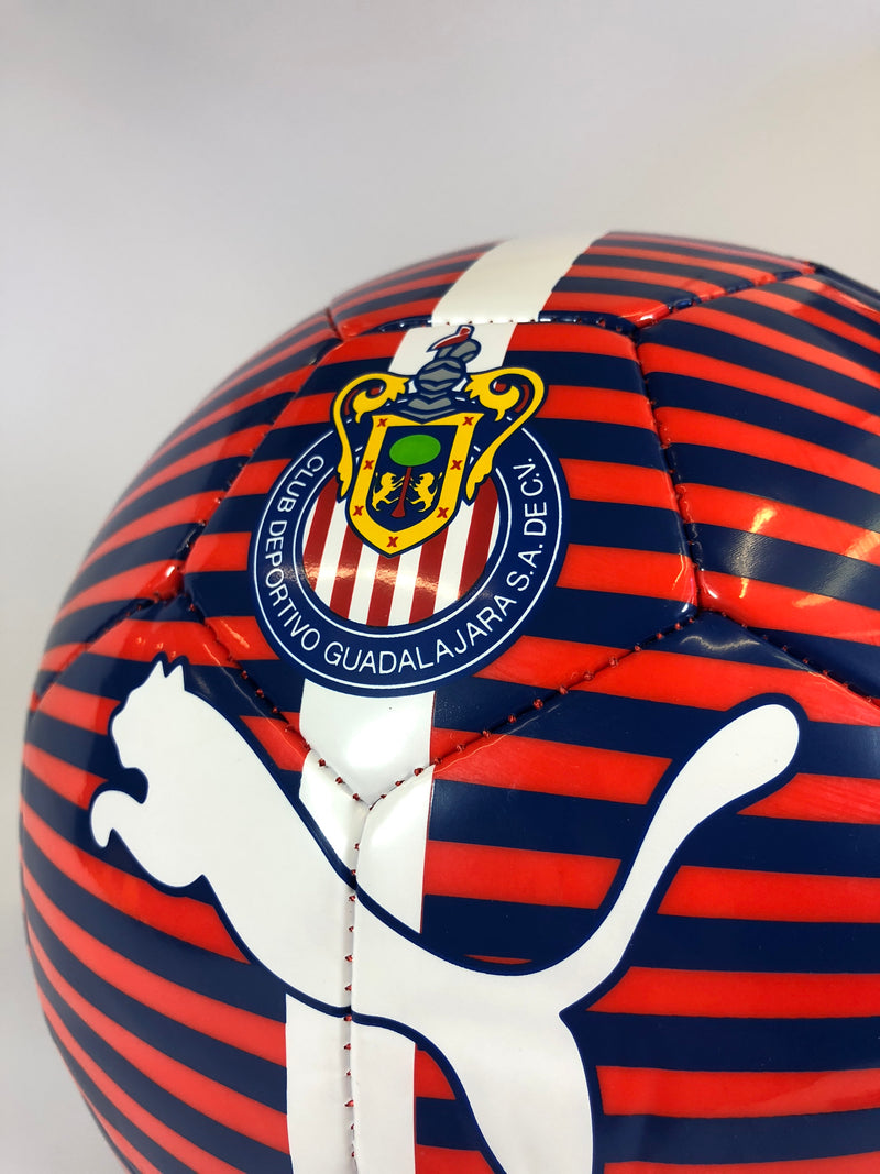 Puma Chivas One Ball