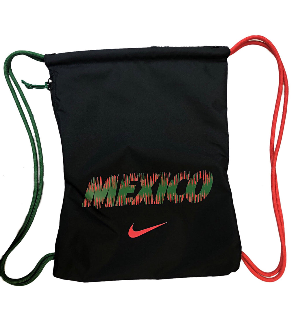 Nike Mexico Stadium Gym Sack