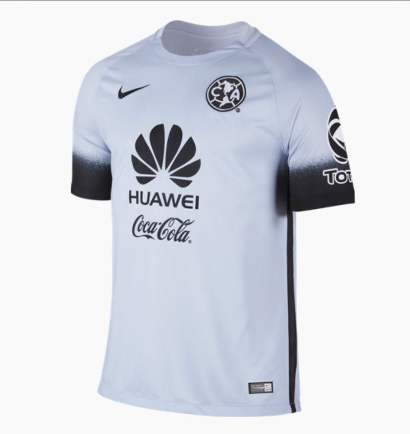 /  Nike Club America Men's 3rd Stadium Jersey 2016