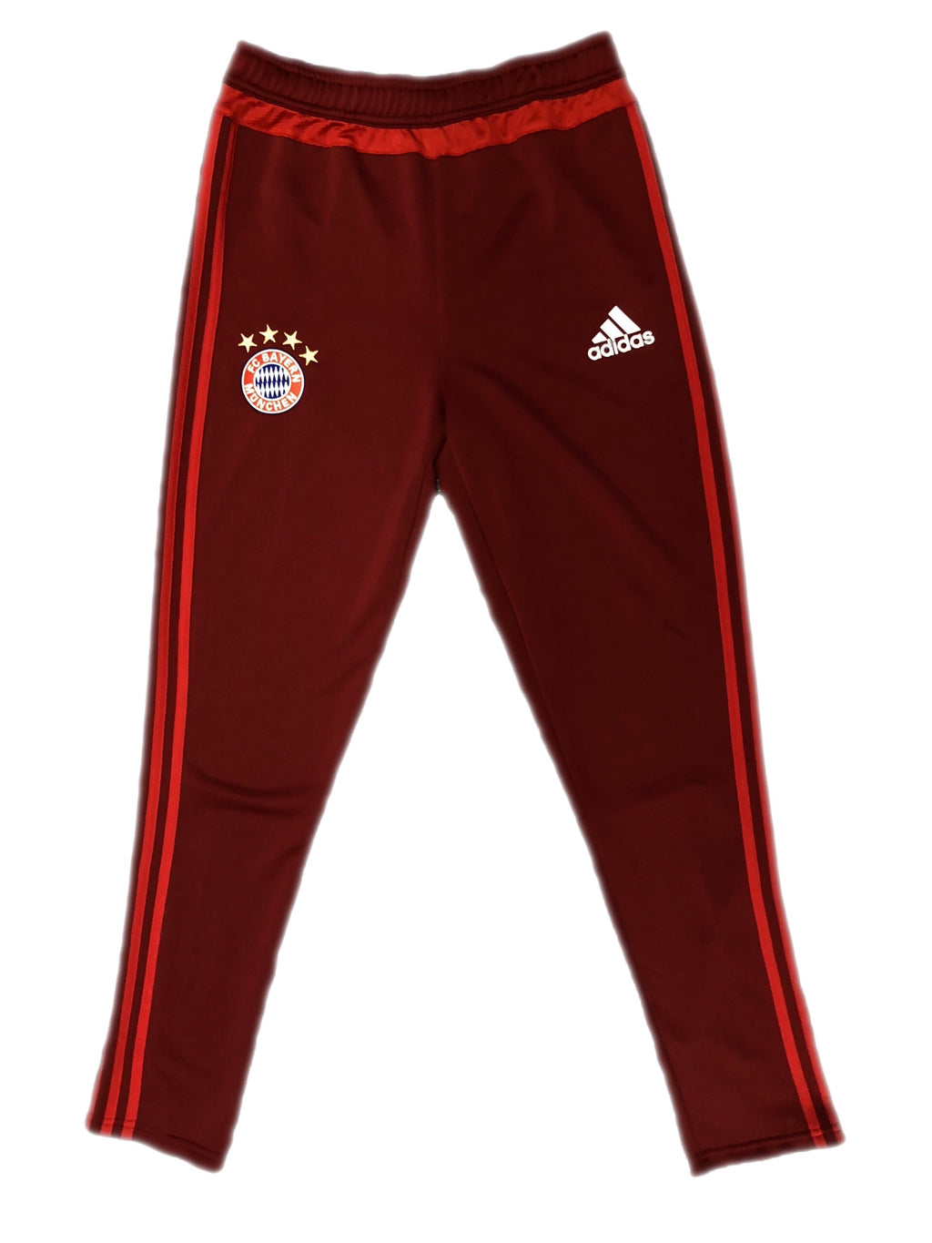 Adidas Youth FC Bayern Training Pant